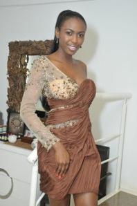 AF Miss Angola