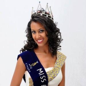 AF Miss Ethiopia