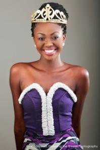 AF Miss Ghana