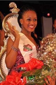 AF Miss Tanania