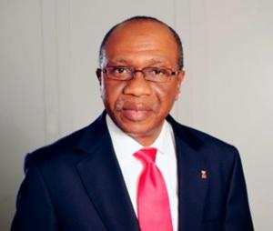 Godwin-Emefiele - Central Bank  Governor