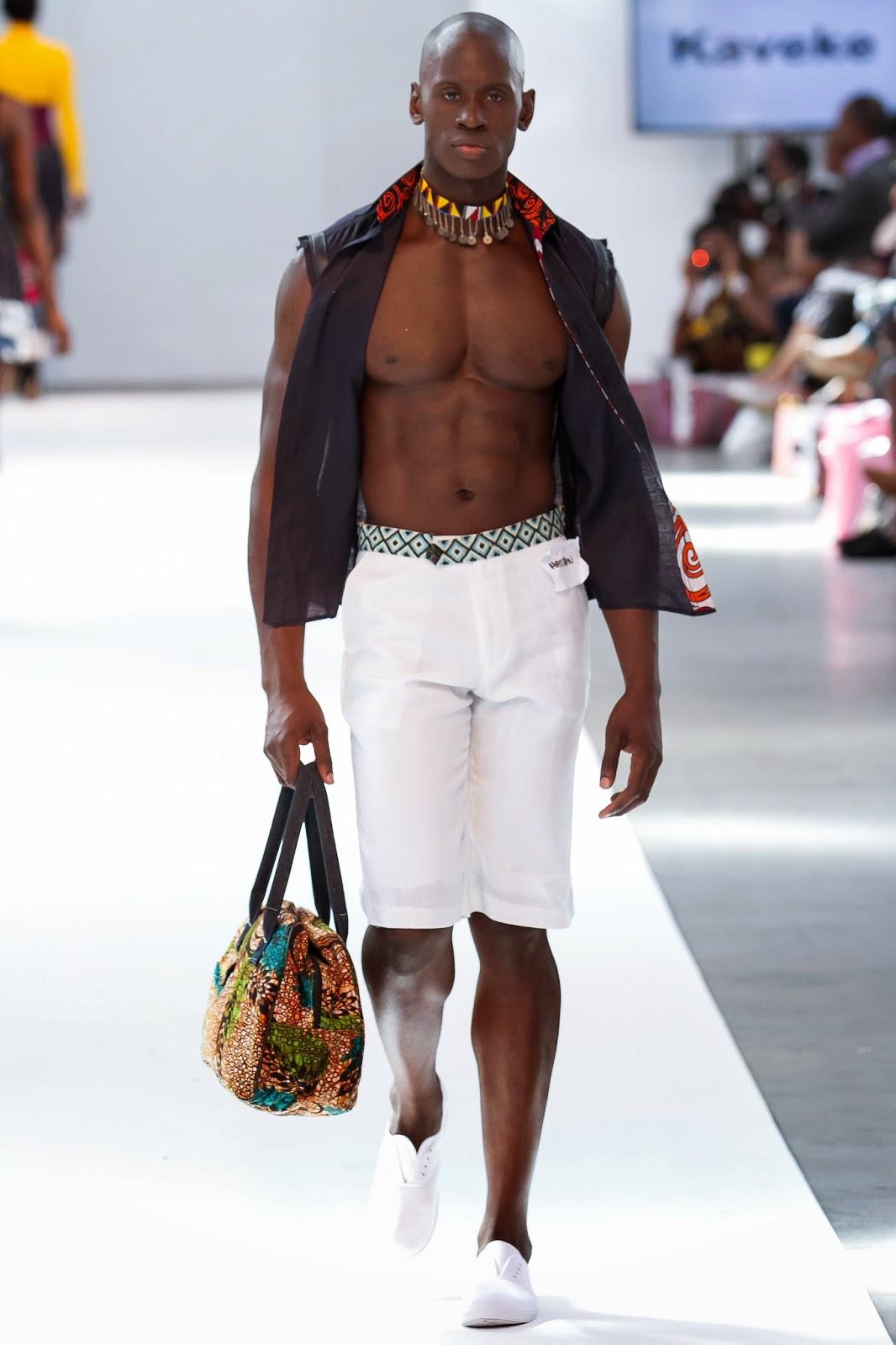 Africa Fashionweek Nigeria 2014 Launches Iheanyi Igboko 39 S Blog