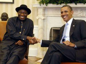 Jonathan and Obama