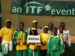 Nigeria ITF