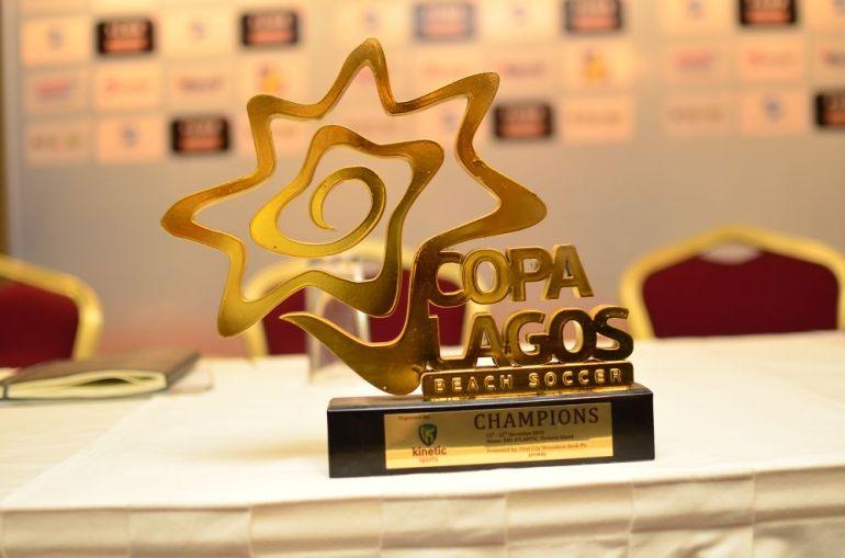 Copa Lagos 2