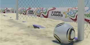 Copa Lagos 3
