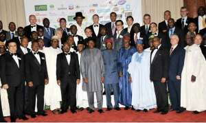 Nigeria's Top 100 CEOs