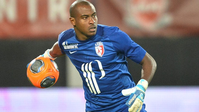 Rohr Needs Enyeama Against Cameroon - Aikhuomogbe
