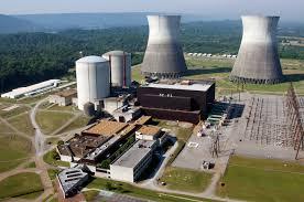 Nigeria Nuclear power plant