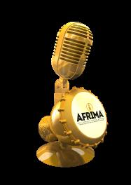 AFRIMA Trophy