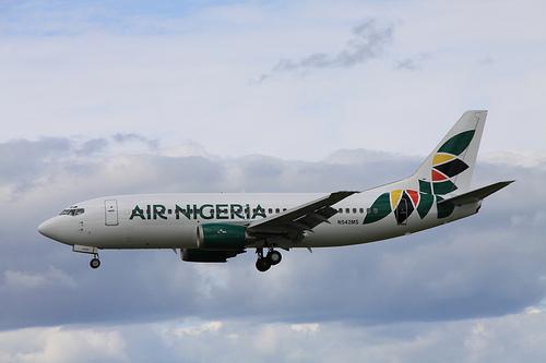 air-nigeria