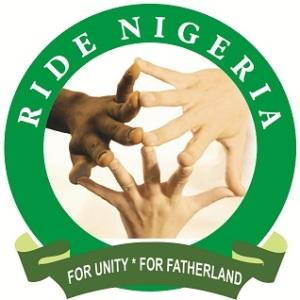 RIDE NIGERIA LOGO