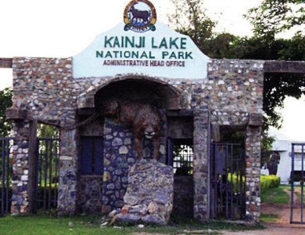 Kainji Lake