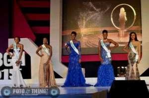 Miss Nigeria 4