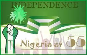 Nigeria at 55
