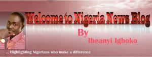 iheanyi Igboko's Blog