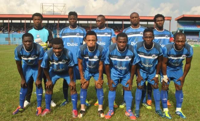 Enyimba FC