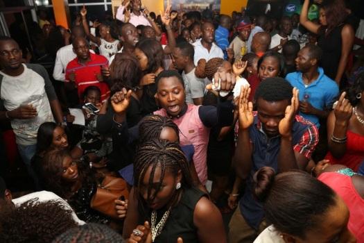 Lagos Party 3