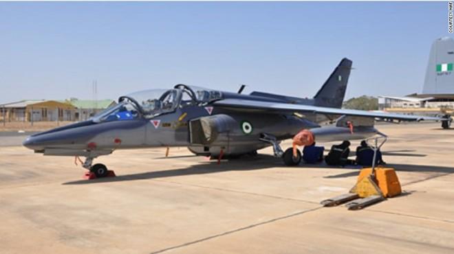 Innoson Fighter Jets