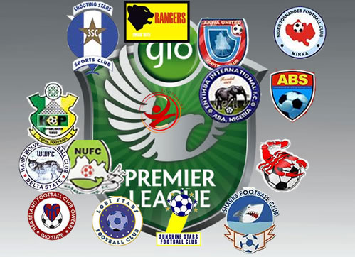 Image result for Glo Nigeria League