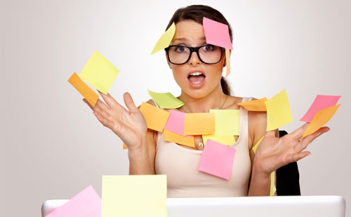 Image result for dealing with work stress