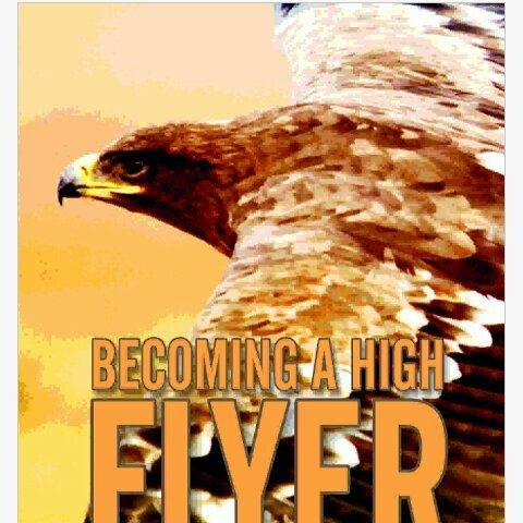 Becoming a High Flyer