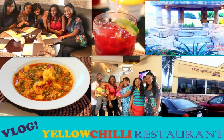 Image result for Yellow Chilli Nigerian local foods
