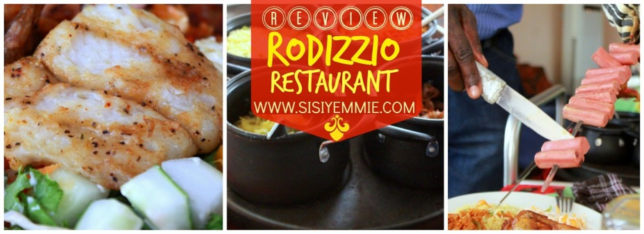 Image result for Rodizio Restaurant and Bar Nigerian local foods