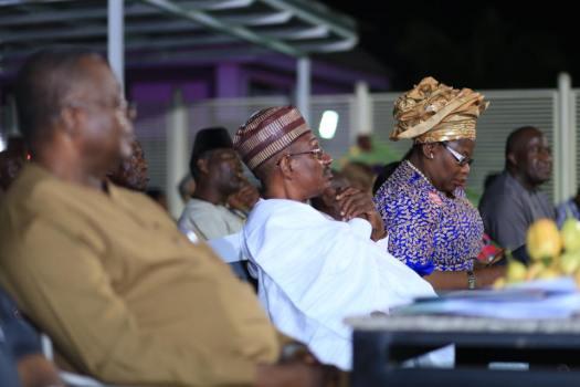 Dr Jahlil Tafawa Balewa Flanked by Dr Oby Exekwesili (r) and Prof Bartho Okolo (l).jpg