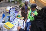 Igbo Scrabble invented by Olisaemeka Gerald Njoku