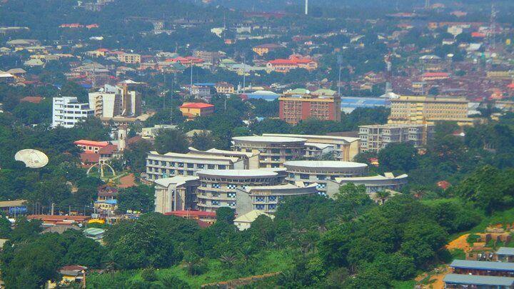 Image result for Coal City Enugu