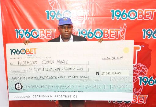 Image result for Nigeria sports betting