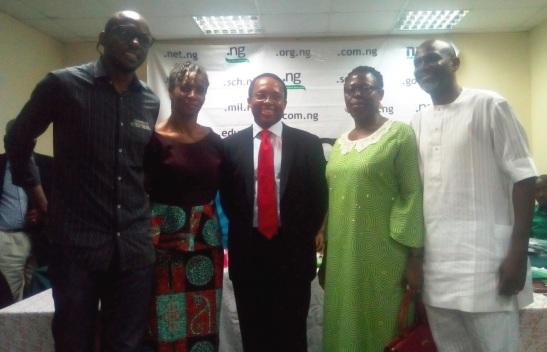Image result for Nigerian Enterprise Board of Directors