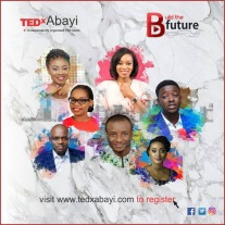Abayi records first TEDx event in Abia State – IHEANYI