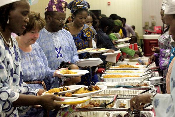 """Image result for owambe food"""""""