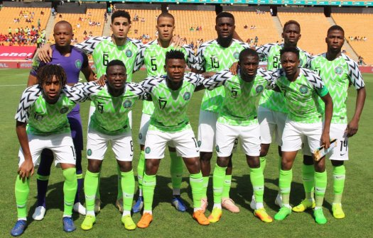 402a877b0 Super Eagles Coach Gernot Rohr has released his provisional squad for the  2019 Africa Cup of Nations.
