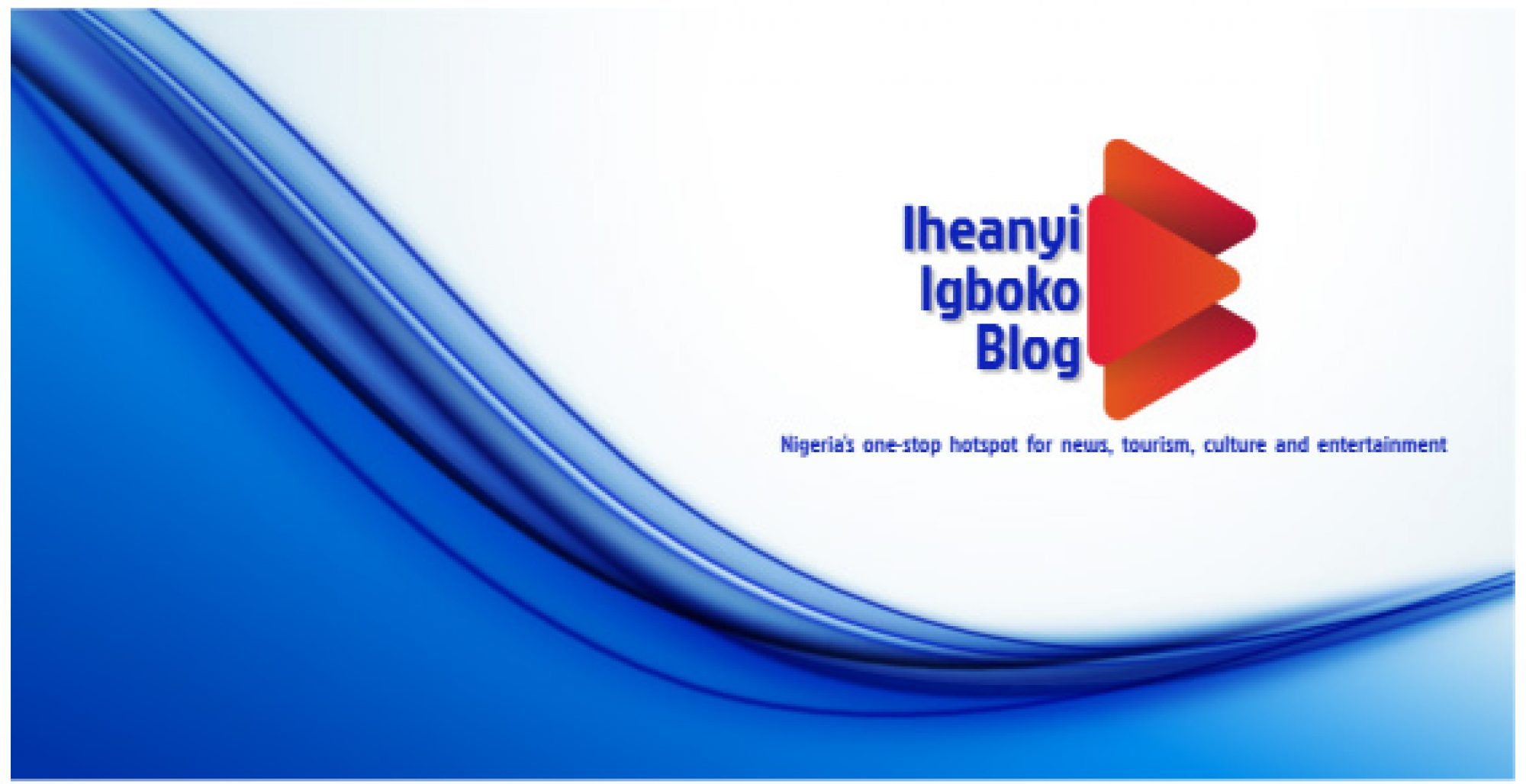 IHEANYI IGBOKO BLOG